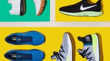 Memorial Day weekend is a great time to buy shoes — but act quick before your size sells out