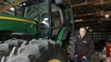 Trade war backfire: Steel tariff shrapnel hits U.S. farmers
