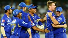 Rajasthan Royals request BCCI for name change ahead of IPL 2018