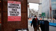 Gran Bretaña empieza a abrirse, pero su sistema de salud se desangra por falta de financiación