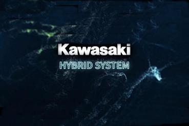 Kawasaki預告之後會有Hybrid動力與AI聲控