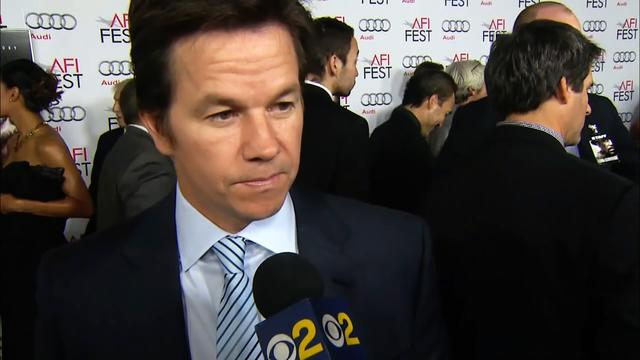 Mark Wahlberg on his