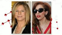 Barbra Streisand May Cast Lady Gaga in Movie 'Gypsy'
