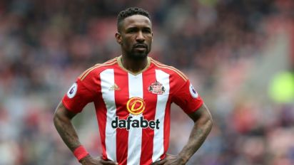 Jermain Defoe delighted with Bournemouth return