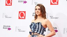 Maisie Williams is concerned her looks will impact her career. She's not alone.