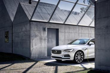 Volvo說出電動車要成功的關鍵因素