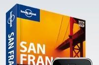 Lonely Planet San Francisco City Guide for iPhone free for a limited time