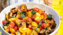 30+ Vegetarian Recipes Perfect for BBQs