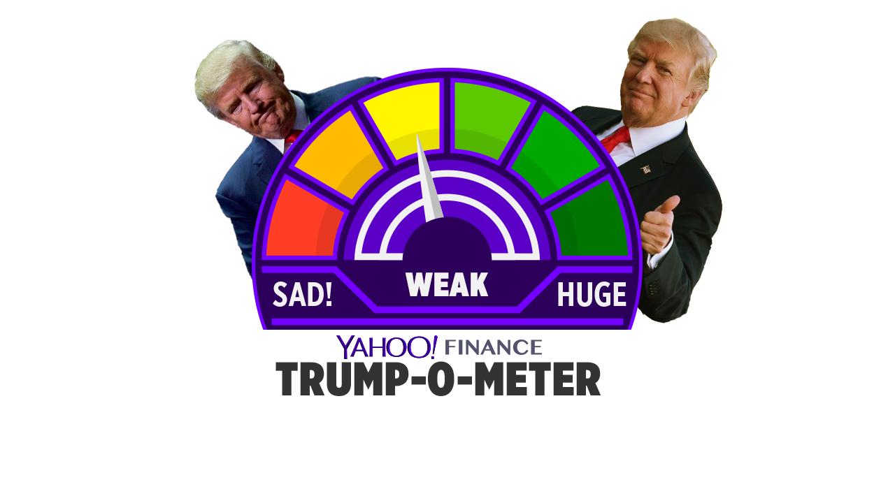 This week in Trumponomics: Tariffs bite