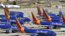 Boeing registra pérdida de USD 636 millones en 2019, primer año en rojo desde 1997