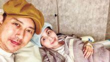 Bob Lam loses wife to leiomyosarcoma