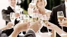 Comment éviter que vos invités ne soient complètement ivres lors de votre mariage