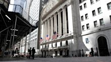Stock market news live updates: S&P 500, Dow set fresh record highs amid strong earnings, economic data