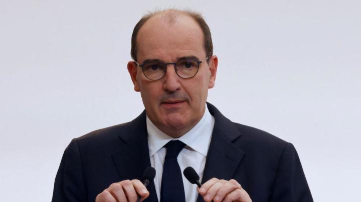 Confinement : télétravail, attestations, entreprises... Les annonces de Jean Castex