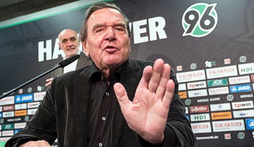 "Bundesliga: Hannover-Präsident Kind: ""50+1-Regel auflösen"""