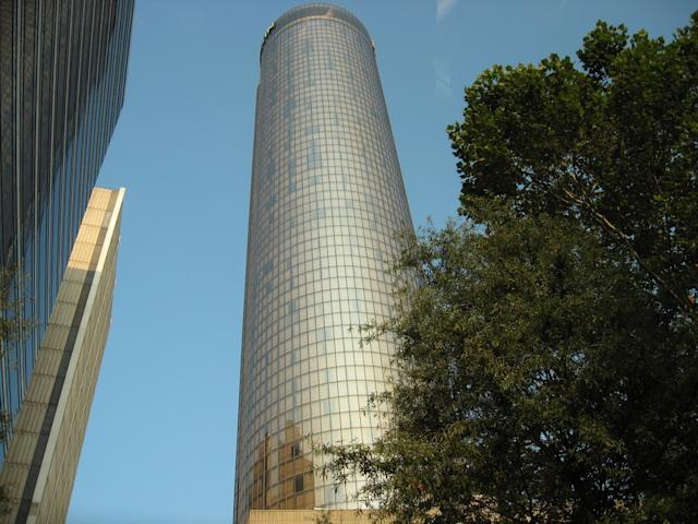Westin Peachtree Plaza Atlanta