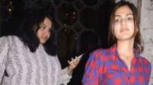 Shruti Modi accuses Rhea of handling financial accounts of Sushant