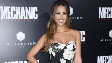 Jessica Alba's New Diet Gives You All-Day Energy