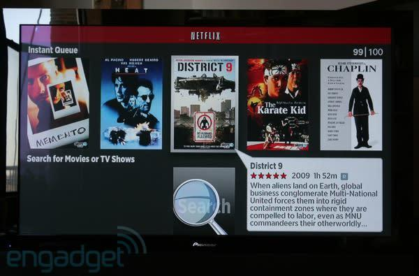 Roku Player's new Netflix channel rolls out tomorrow, we go hands-on