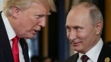 White House denies being weak on Russia, says more sanctions to come