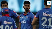 Shreyas Iyer fined Rs 12 lakh for Delhi Capitals' slow over rate against SRH