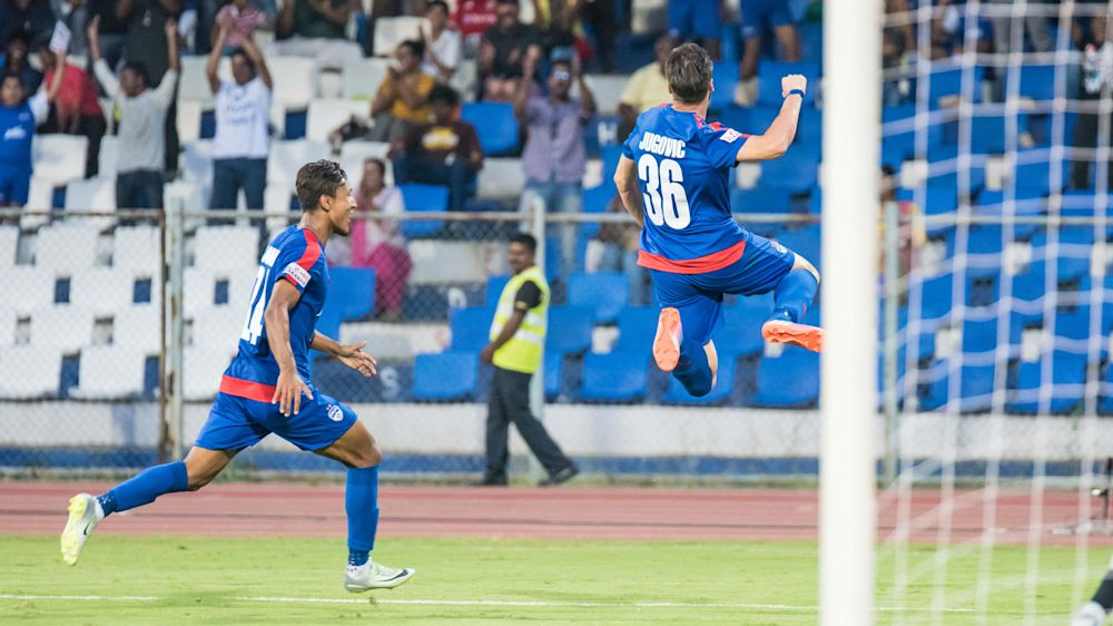 I-League 2017: Marjan Jugovic gives one suggestion for Indian football - 'Improve refereeing!'