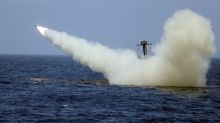 Iran holds annual Gulf drill amid rising tensions with U.S