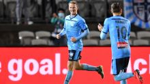 Buhagiar wants Sydney FC starting spot