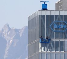 Exclusive: EU secures potential COVID-19 drugs from Roche, Germany's Merck