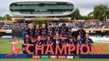 Women's World Cup moves cricket closer to Olympic return in 2024