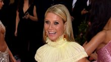 Gwyneth Paltrow: I am uncomfortable with fame