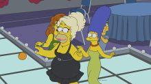 Homer Simpson vira Drag Queen em episódio de 'Os Simpsons'