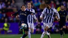 Real Madrid-Valladolid | Cuándo es, TV, 'streaming online', posibles alineaciones y claves