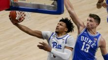 Pitt is lit; Champagnie, Panthers serving notice in ACC