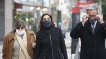 Silvia Majdalani pidió apartar a la fiscal y dijo que ya fue sobreseída por el espionaje