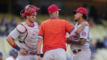 Carlos Martinez, Cards looking for runs in rematch vs. Braves