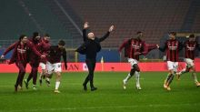 Pioli would 'like to be 30 years younger to play' for injury-hit Milan