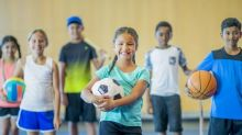 Boosting children's exercise levels could decrease risk factors of type 2 diabetes and cardiovascular disease