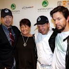 Mark and Donnie Wahlberg mourn mother Alma, who has died at age 78