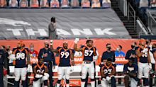 NFL's social justice messaging sparks anger in every direction