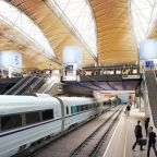 Labour manifesto promises to extend HS2 rail line to Scotland