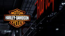Harley-Davidson halts electric motorcycle production