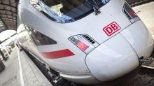 Bahn überrascht mit witziger Ansage an Corona-Verschwörer