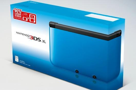 Nintendo 3DS XL getting supersized with Circle Pad Pro extension