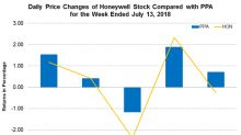 Honeywell's UOP Business and Navitas Midstream Partners