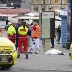 Finland stabbings: Police 'do not rule out terrorism' after knife rampage leaves two dead