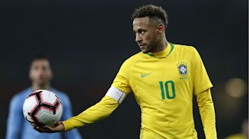 Amical - Brésil 1-0 Uruguay : Neymar offre la victoire grâce à un penalty