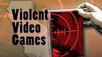 Gun Violence: Will violent video games be curtailed?
