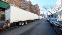 FEMA Sending Refrigerated Trucks To New York City For Bodies Of Coronavirus Victims