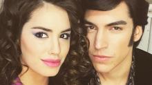 Lali Espósito, la nueva novia de Sandro